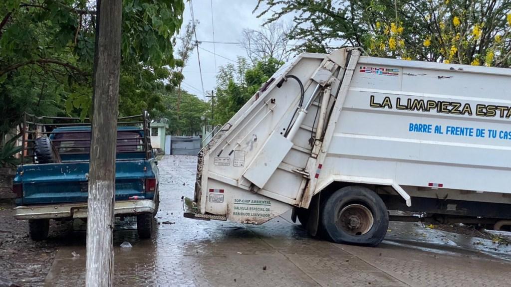 México Aguililla Michoacán
