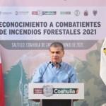 Acusa gobernador de Coahuila a CFE de otorgar un contrato millonario a un solo empresario - Miguel Riquelme. Foto de @mrikelme