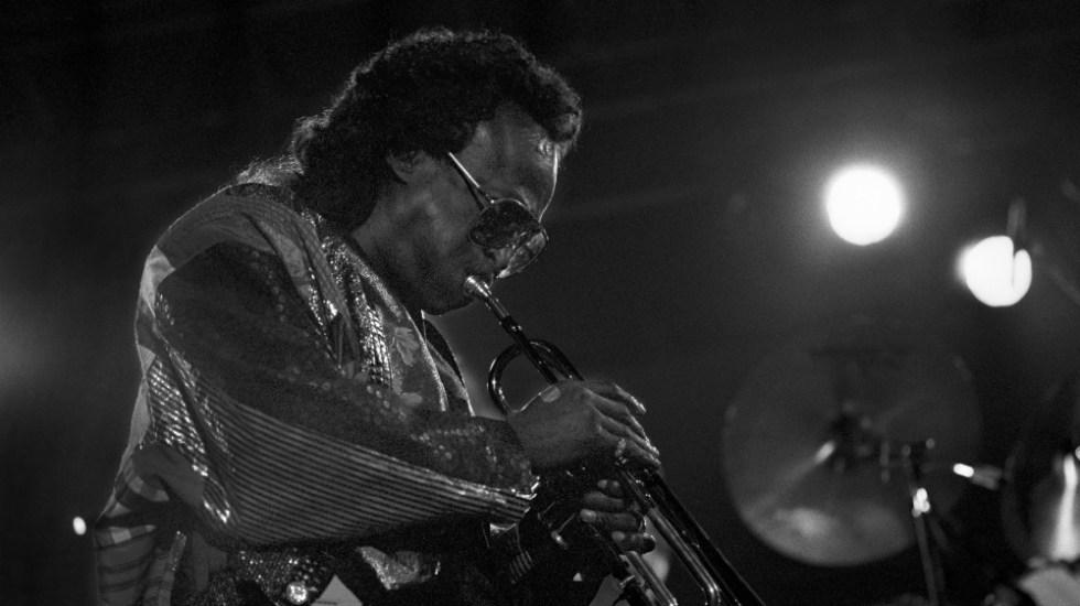 Publican por primera vez el último concierto de Miles Davis - Miles Davis