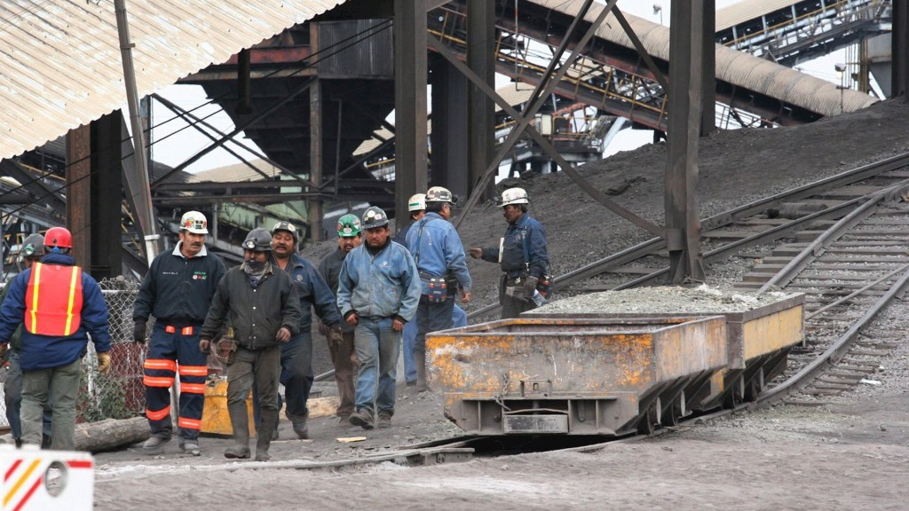 Hay esperanza de encontrar a mineros atrapados con vida, asegura gobernador de Coahuila - Mina Coahuila Muzquiz