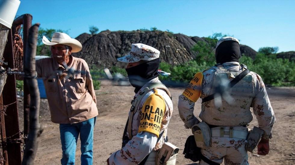 """Mina que se inundó en Coahuila tenía denuncias por """"terribles condiciones"""" - Mina que se inundó en Coahuila tenía denuncias por"""