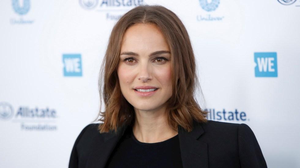Natalie Portman cumple 40 años: la actriz que prefería ser inteligente a una estrella - Natalie Portman