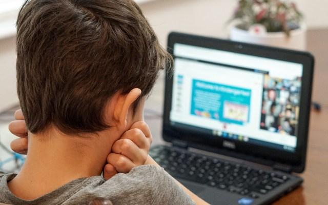 Alumnos no progresan con clases a distancia, concluye estudio - crisis educativa unicef
