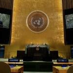 Juan Ramón de la Fuente asegura que el bloqueo de EE.UU. contra Cuba limita el desarrollo de la isla - ONU Naciones Unidas México Juan Ramón de la Fuente