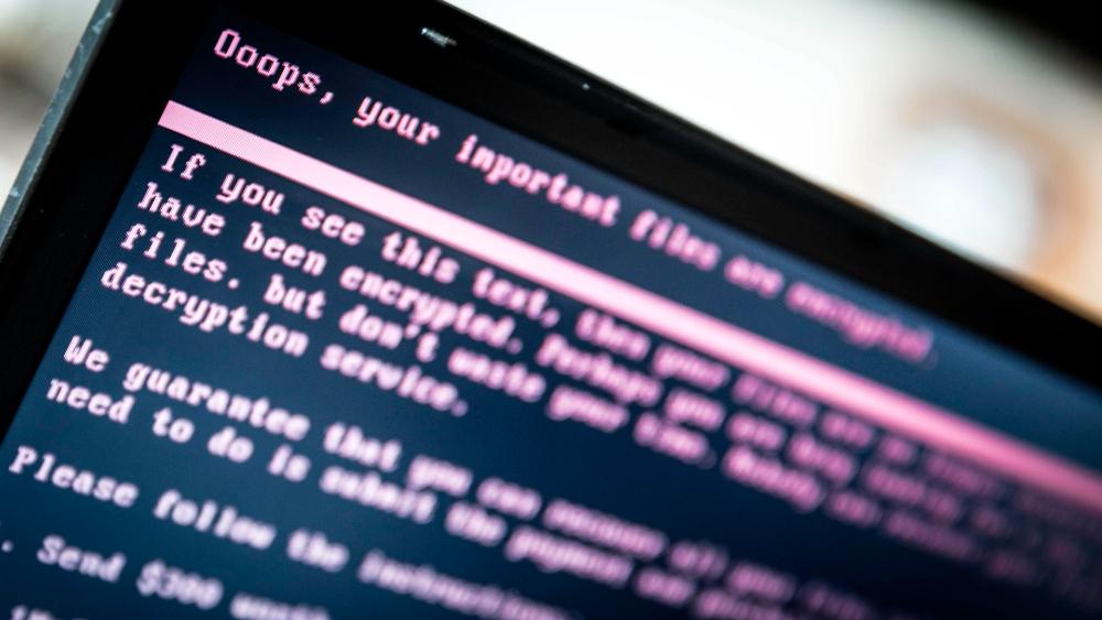 Páginas web informativas y de servicios sufren caída de servicio global - páginas web