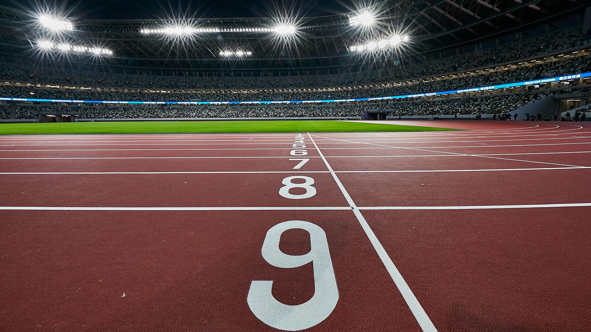 Juegos Olímpicos de Tokio.