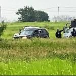 Capturan en Reynosa, Tamaulipas, a dos sujetos armados