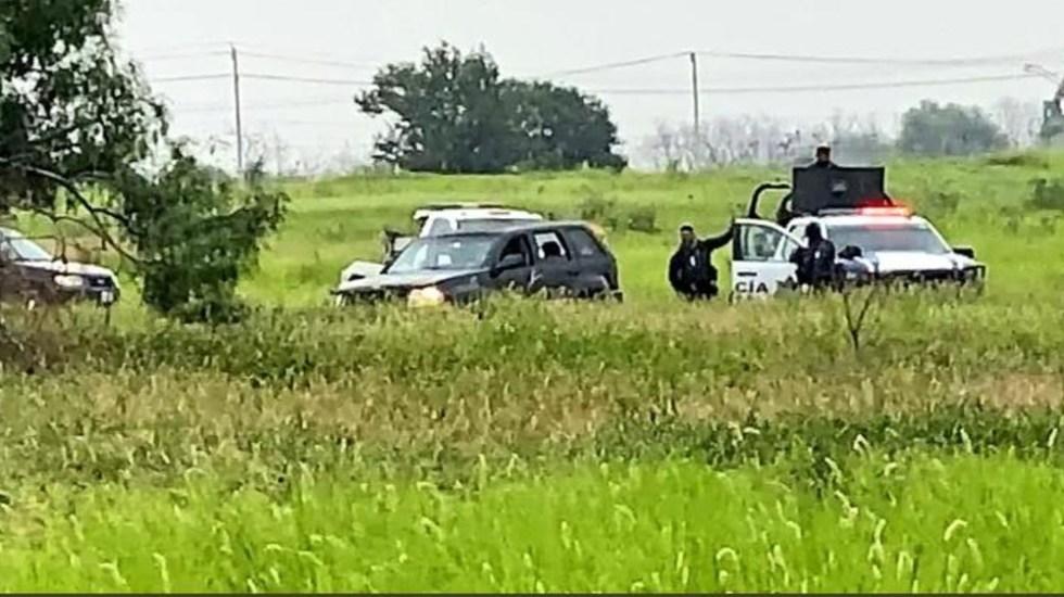 Suman cinco detenidos por masacre en Reynosa - Reynosa Tamaulipas persecución