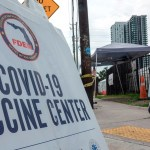 EE.UU. se acerca a los 600 mil muertos por COVID-19 - Estados Unidos acumula 599.961 muertos y 33.472.371 contagios por covid-19. Foto de EFE