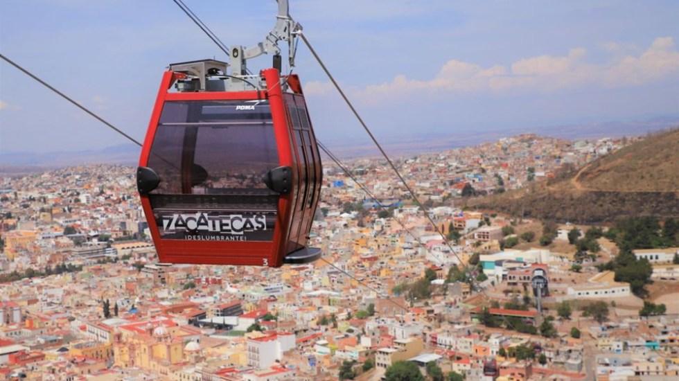 ¿Qué elige Zacatecas este domingo 6 de junio? - Foto de Secretaría de Turismo de Zacatecas