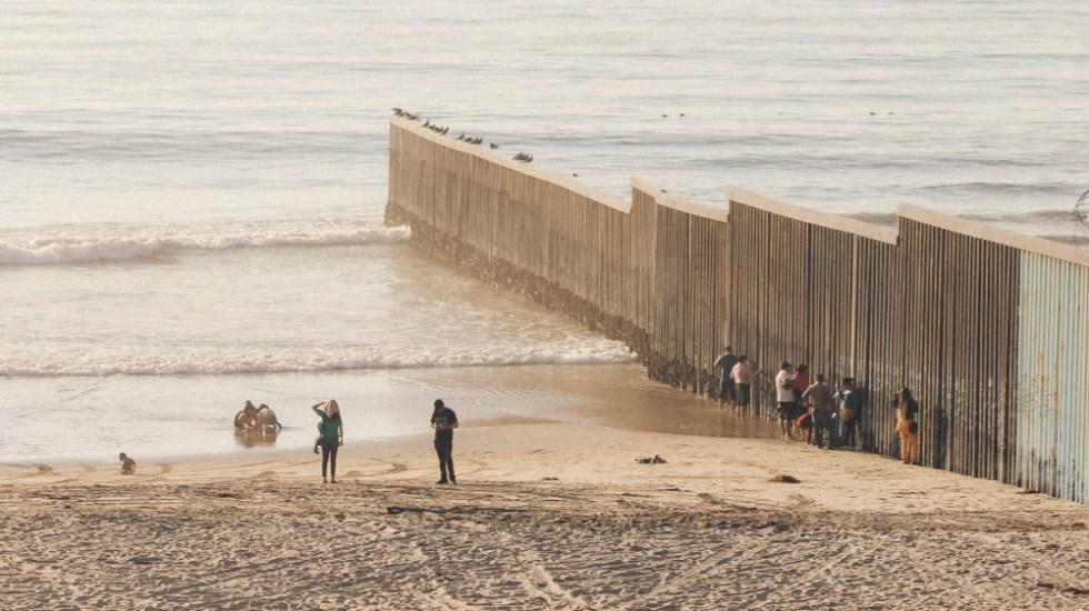 Baja California elige gobernador este domingo 6 de junio - Tijuana Baja California frontera elecciones 2021