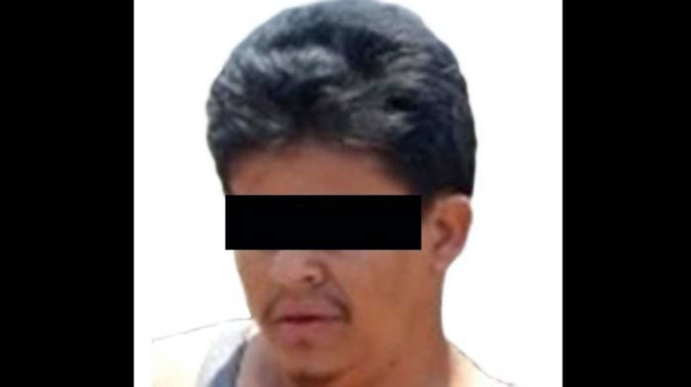 Vinculan a proceso a 'El Tolteca', presunto autor intelectual de masacre de la familia LeBarón - Vinculan a proceso a 'El Tolteca' presunto autor intelectual de masacre de la familia LeBarón. Foto de FGR