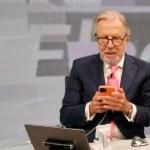 López-Dóriga domina Instagram y el que más crece en Facebook