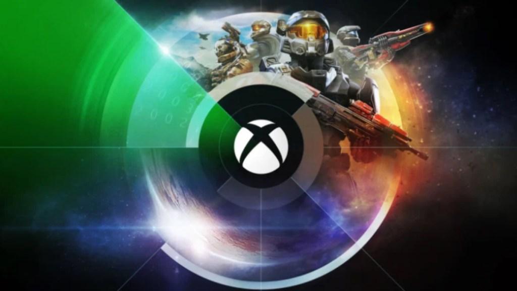 Xbox apuesta en el E3 por 'Halo', 'Starfield', 'Forza' y 'Redfall' - Xbox E3 show