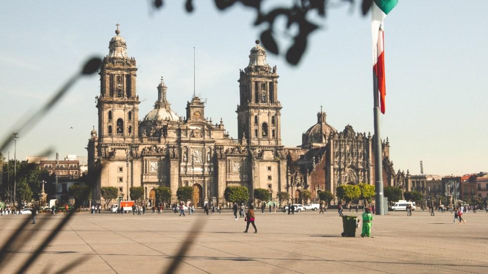 ¿Qué se elige en Ciudad de México este domingo 6 de junio? - Zócalo CDMX Ciudad de México elecciones 2021