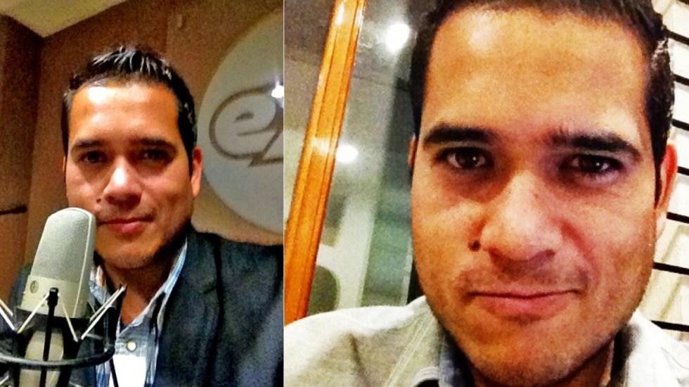 Asesinan en Morelia al periodista Abraham Mendoza Mendoza - Abraham Mendoza Mendoza periodista Morelia