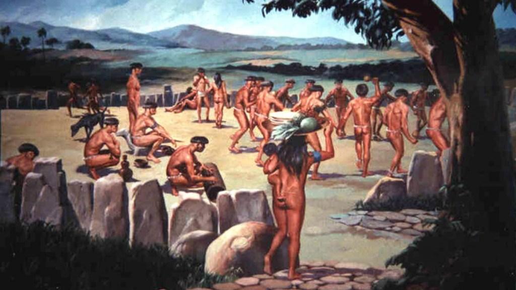 Humanos llegaron a América miles de años antes de lo que se conocía - América historia llegada humanos