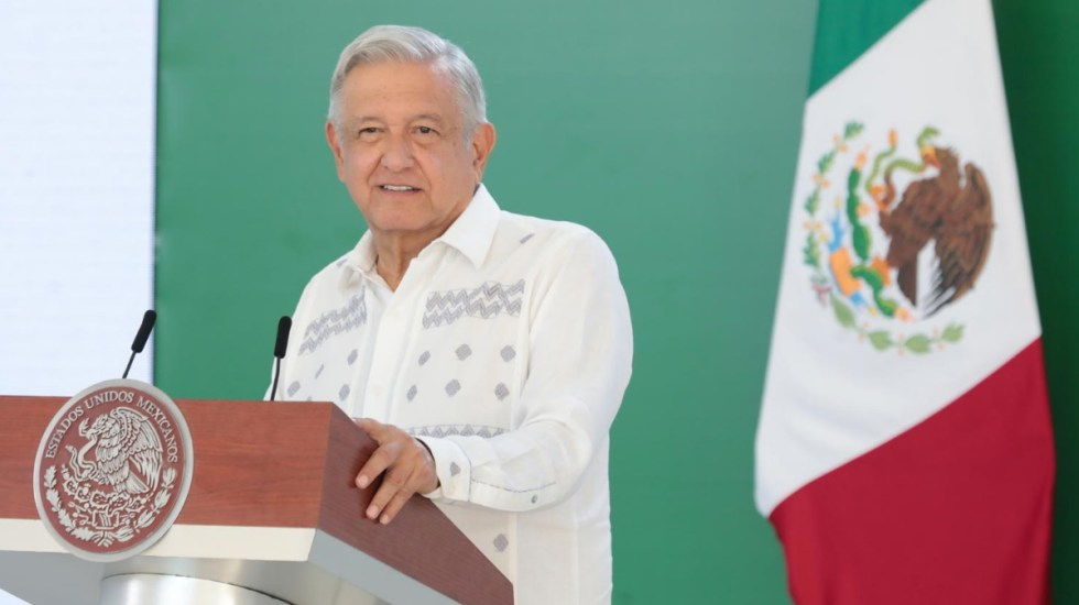 Tribunal Electoral ordena a López Obrador ajustar contenido de mañaneras - AMLO Andrés Manuel López Obrador Presidente