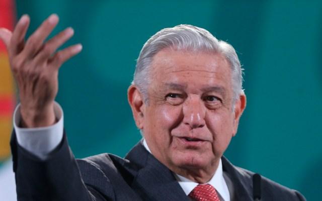 'No estoy metido en eso'; López Obrador sobre consulta popular - AMLO López Obrador revocación