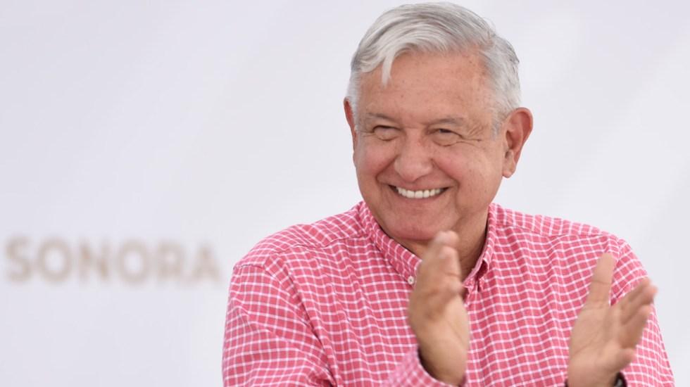 """La """"mafia"""" no puede comprar el Gobierno: AMLO - AMLO López Obrador Sonora"""