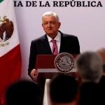 López Obrador presume que 72.4% de mexicanos quiere que siga en la Presidencia
