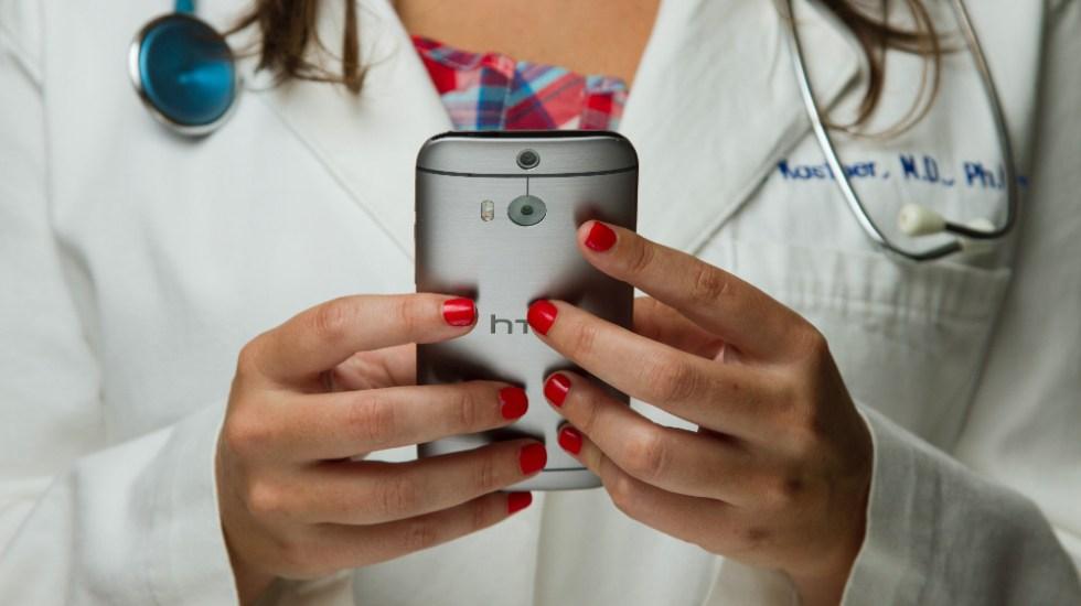 App busca frenar incidencia de infartos al miocardio en México - app aplicación salud médico infartos