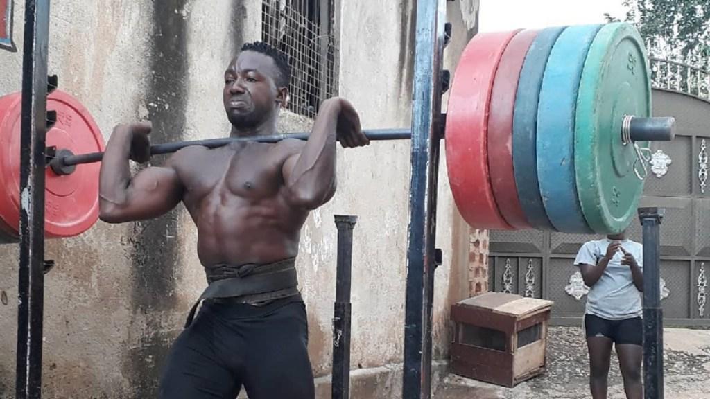 """""""Quiero trabajar en Japón"""", atleta de Uganda escapa para iniciar nueva vida - Atleta Uganda Japón"""