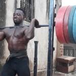 """""""Quiero trabajar en Japón"""", atleta de Uganda escapa para iniciar nueva vida"""
