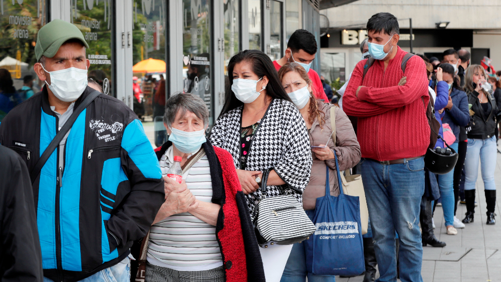 Ayudas públicas salvaron a millones de pobreza durante pandemia: ONU - ayudas covid