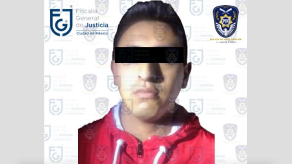 Vinculan a proceso a sujeto por asesinato de niños mazahuas en CDMX - Baltazar N niños mazahuas
