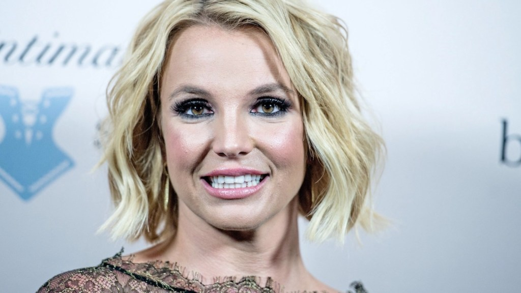 Padre de Britney Spears renuncia a ser su tutor legal. Foto de EFE