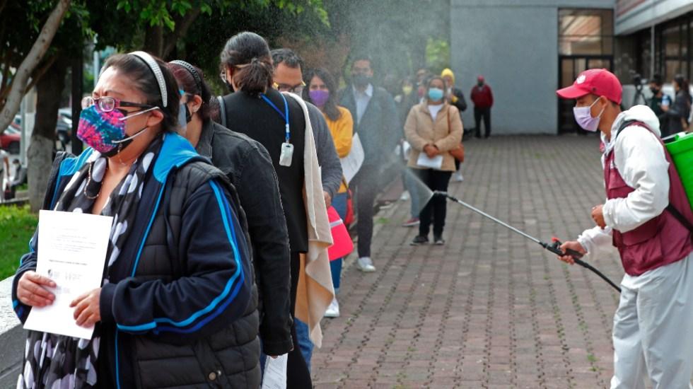 Ciudad de México en Semáforo Amarillo la próxima semana - CDMX Ciudad de México covid coronavirus
