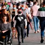 México registró en las últimas 24 horas 4 mil 538 casos y 392 muertes por COVID-19