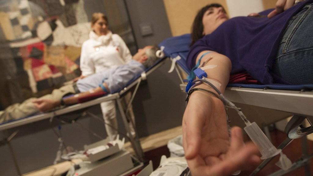 Más de 6 mil 200 mexicanos padecen trastornos de coagulación - Coagulación trastornos México enfermedad