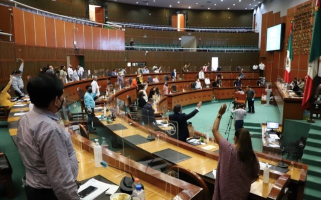 Congreso de Guerrero suspende sesiones presenciales para evitar contagios de COVID-19 - Congreso de Guerrero suspende sesiones presenciales para evitar contagios de COVID-19. Foto de Congreso de Guerrero