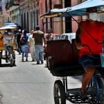 El bloqueo interno y de la libertad en Cuba; El análisis de Rubén Cortés - Cuba calles vida diaria protestas La Habana