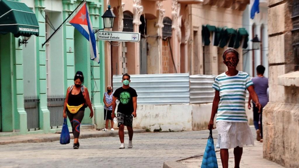 EE.UU. alista sanciones a Cuba y evalúa pasos en internet y remesas - EE.UU. alista sanciones a Cuba y evalúa pasos en internet y remesas. Foto de EFE