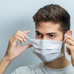 Uso de cubrebocas, esencial para contener al virus en esta tercera ola; Secretaría de Salud CDMX - cubrebocas
