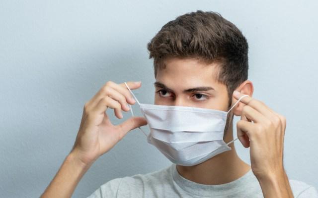 Después de vacunarse, es necesario usar cubrebocas: Dr. Francisco Moreno - cubrebocas