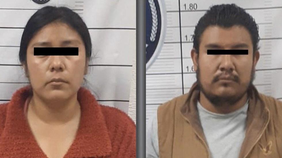 Detienen a dos personas por matar a perro en Tlalnepantla - perro Tlalnepantla
