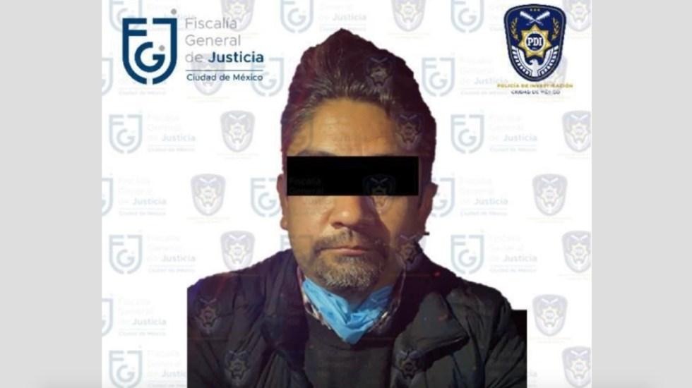 Cumplimentan cuarta orden de aprehensión contra excomisionado Edgar Tungüí - Edgar Tungüí excomisionado