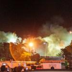 """""""¿No se pudieron esperar?"""": AMLO critica demolición de edificio colapsado en Miami"""