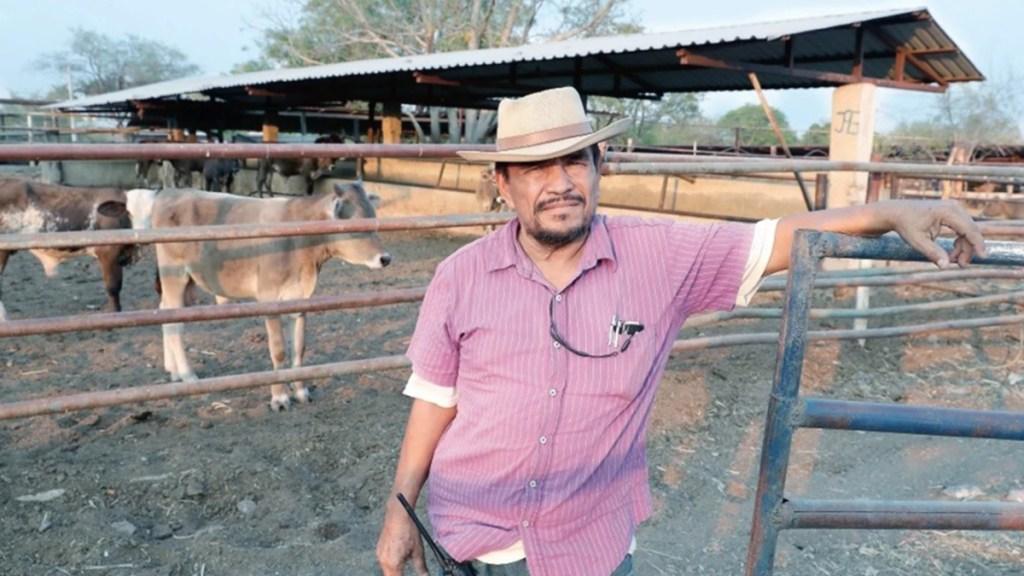 Rescatan a 'El Kiro', líder de autodefensas plagiado en Michoacán - 'El Kiro', fundador de autodefensas en Michoacán. Foto de El Universal