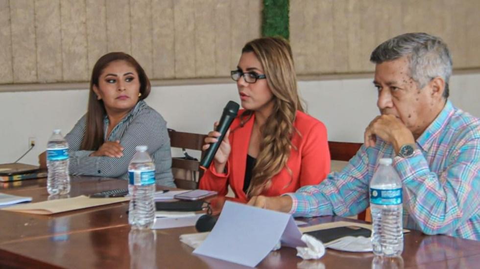 Tribunal Electoral de Guerrero determina triunfo de Evelyn Salgado - Evelyn Salgado Pineda