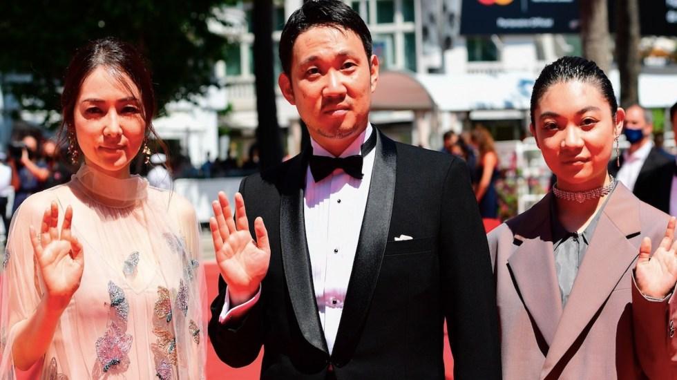 'Drive my car' gana el premio de la crítica en Cannes - 'Drive my car' gana el premio de la crítica en Cannes. Foto de EFE