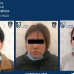 Detienen a madre y padrastro de menor localizada muerta en Cuautepec