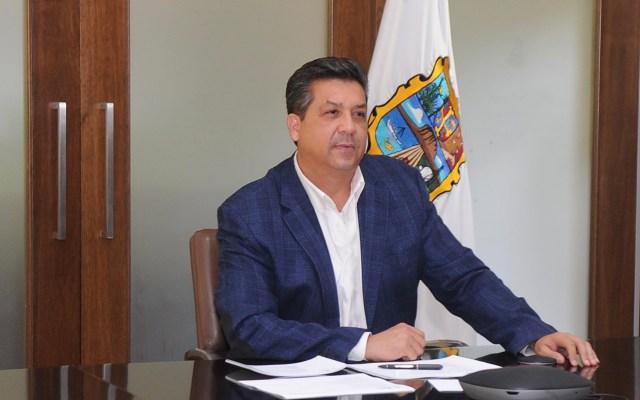 SCJN rechaza suspender blindaje a García Cabeza de Vaca - SCJN rechaza suspender blindaje a García Cabeza de Vaca. Foto de Twitter @fgcabezadevaca
