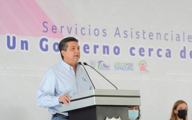 SCJN determinará si García Cabeza de Vaca cuenta con fuero - SCJN determinara si García Cabeza de Vaca cuenta con fuero. Foto de Twitter @fgcabezadevaca