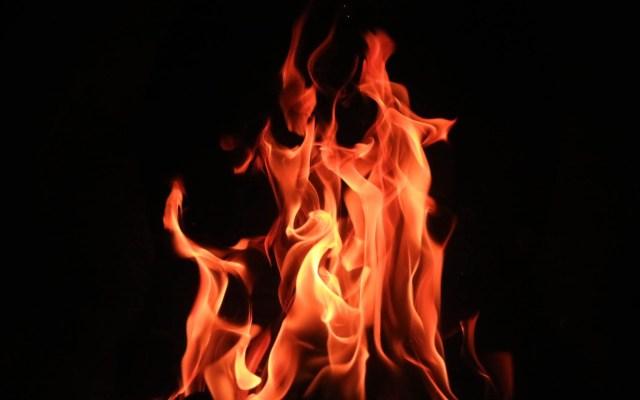 La cultura de Brasil sufre un nuevo revés con el incendio de su cinemateca - Fuego incendio