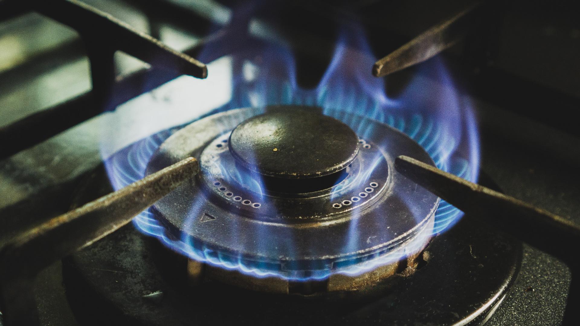 Cofece Gas Natural estufa calentamiento